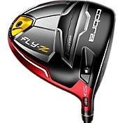 Cobra Fly-Z Driver – Red