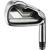 TaylorMade RBZ HL Irons – (Steel)