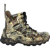 BOGS Men's RealTree Eagle Cap Mid Rubber Hiking Boots