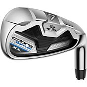 Cobra Baffler XL Irons - (Steel)