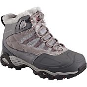 Columbia Women's Silcox II Waterproof Omni-Heat Winter Boots