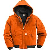 Carhartt Men's Duck Active Jacket - Big & Tall