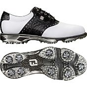 FootJoy DryJoys Tour Saddle Golf Shoes