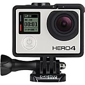 GoPro HERO4 Black Edition Camera