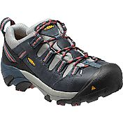 KEEN Women's Detroit Low Steel Toe Work Shoes