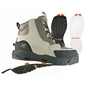 Korkers Double Haul Wading Boots