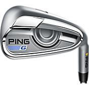 PING G Yellow Dot Irons – (Graphite)