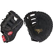 Rawlings 12.5' Renegade Series Baseball/Softball First Base Mitt
