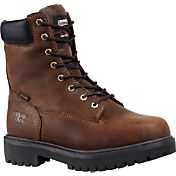 Timberland PRO Men's Direct Attach 8'' Waterproof 400g Soft Toe Work Boots
