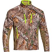 Under Armour Men's ColdGear Infrared Scent Control Softershell Jacket