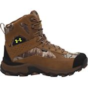 "Under Armour Men's Speed Freek Bozeman 8"" Waterproof Field Hunting Boots"