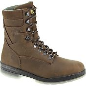 "Wolverine Men's DuraShocks 8"" Waterproof 200g Work Boots"