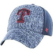 '47 Men's Texas Rangers Zonda MVP Navy Adjustable Hat