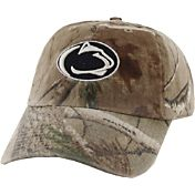 '47 Men's Penn State Nittany Lions Realtree Camo Adjustable Hat
