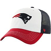 '47 Men's New England Patriots McKinley Stretch-Fit Hat