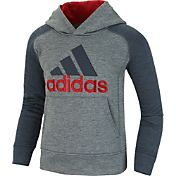 adidas Little Boys' Playtime Pullover Hoodie