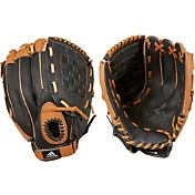 adidas 12' Youth Triple Stripe Glove