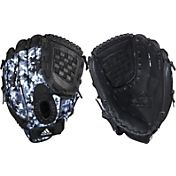 adidas 10' T-Ball Digi Camo Triple Stripe Series Glove