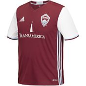 adidas Youth Colorado Rapids 2016 Replica Home Jersey
