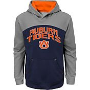 Gen2 Youth Auburn Tigers Blue/Grey Arc Hoodie