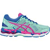 ASICS Kids' Grade School GEL-Kayano 22 Running Shoes