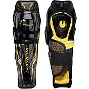 Bauer Senior Supreme TotalOne MX3 Ice Hockey Shin Guards