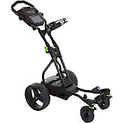 Bag Boy Quad Coaster Electric Golf Cart