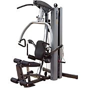 Body Solid Fusion F500/2 Home Gym