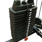 Body Solid 50 lb Weight Stack Add-On Kit