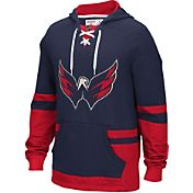 CCM Men's Washington Capitals Pullover Hoodie