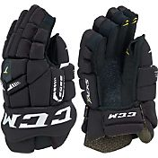 CCM Junior Tacks 6052 Ice Hockey Gloves