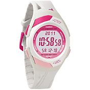 Casio Digital 60 Lap Runner Watch