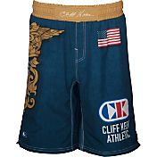 Cliff Keen Youth Fully Sublimated Wrestling Board Shorts