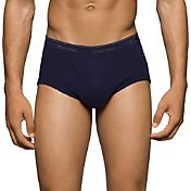Calvin Klein Men's Cotton Classic Briefs 4 Pack