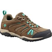 Columbia Women's Dakota Drifter Low Hiking Shoes
