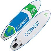 Connelly Tahoe 116 Inflatable Stand-Up Paddle Board Set