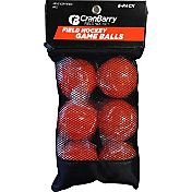 CranBarry Field Hockey Game Balls – 6 Pack