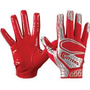 Cutters Youth Rev 2.0 Receiver Gloves