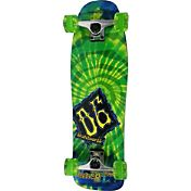 D6 Sports 32' Pool Series Skateboard