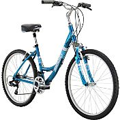 Diamondback Women's Serene Classic Comfort Bike