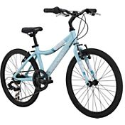 Diamondback Girls' Clarity 20' Hybrid Bike