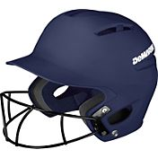 DeMarini Women's Paradox Fastpitch Batting Helmet with Mask