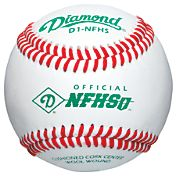 Diamond D1-NFHS Official NFHS Baseball