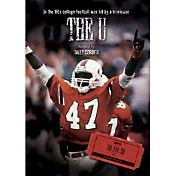 ESPN 30 For 30: The U DVD