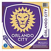Fathead Orlando City Teammate Logo Wall Decal