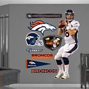 Fathead Peyton Manning Wall Graphic