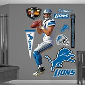 Fathead Matthew Stafford Wall Graphic