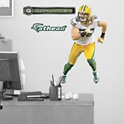 Fathead Clay Matthews Junior Wall Graphic