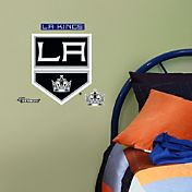 Fathead Los Angeles Kings Teammate Logo