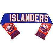 Forever Collectibles New York Islanders Reversible Scarf